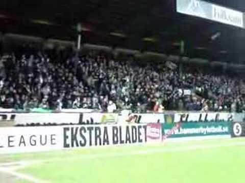 Bajen vs FCK