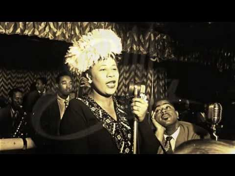 Ella Fitzgerald & Louis Armstrong - Tenderly (Verve Records 1956)