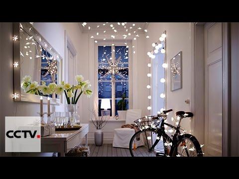 Have yourself a Scandinavian Christmas