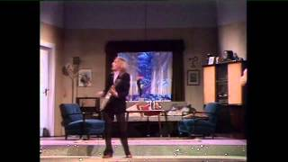 Die Otto-Show I – Bühnenumbau