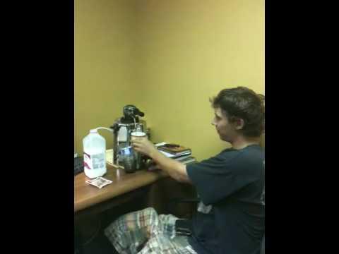 the best cappuccino machine