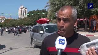 شكاوى من ارتفاع مستوى البطالة في غزة في ظل استمرار الحصار