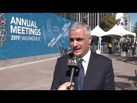 ՀԱՐՑԱԶՐՈՒՅՑ. Մհեր Գրիգորյան՝ Տնտեսական աճը պետք է ուղղակի ազդի քաղաքացիների կյանքի բարելավման վրա