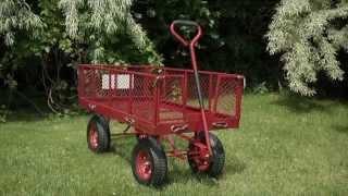 Northern Industrial Jumbo Wagon