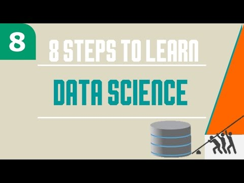 Data Science Steps To Become Data Scientist