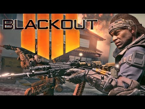 Volle Power !!! ★ Blackout ★ Call Of Duty: Black Ops 4 ★ #06 ★ PC Gameplay Deutsch German thumbnail