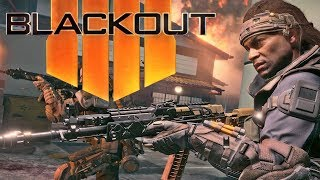 Volle Power !!! ★ Blackout ★ Call Of Duty: Black Ops 4 ★ #06 ★ PC Gameplay Deutsch German
