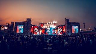UNDERSIDE - DISCONNECT (OFFICIAL LIVE NH7 WEEKENDER PUNE 2019)