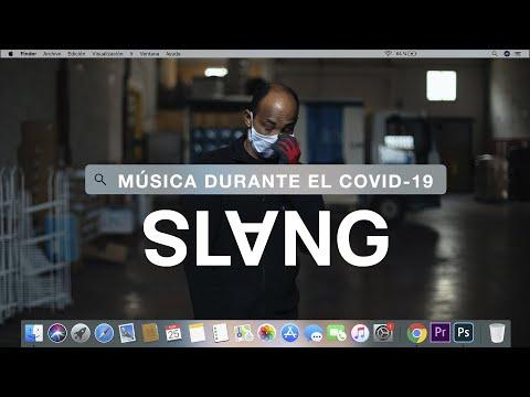 ¿Qué pasa con la industria musical durante el COVID-19? Ricky Montaner de Mau y Ricky (PT.2) | Slang