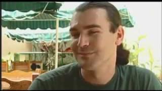 ENTRE DOS AGUAS (Filme cubano)