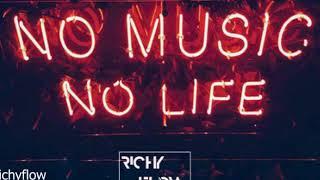 NO MUSIC NO LIFE ( richyflow )