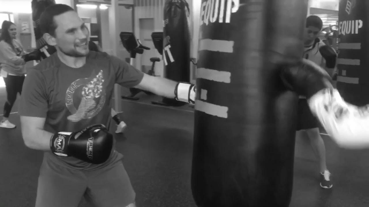 Les Mills - Boxing Classes