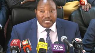 DPP orders probe into Aladwa's inflammatory remarks