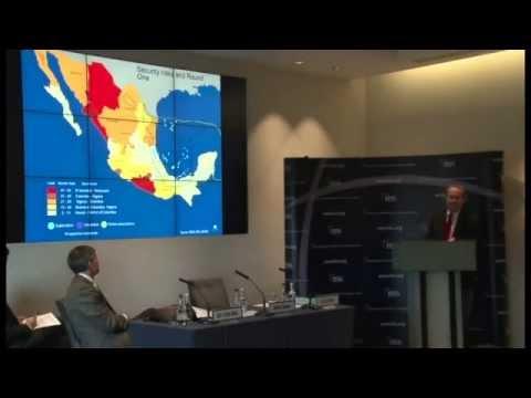Criminal Threats to Mexico's Energy Revolution