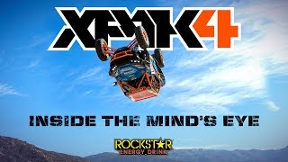 RJ Anderson | XP1K4 - Inside the Mind's Eye