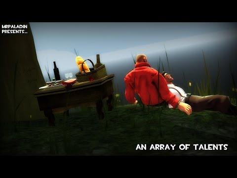 An Array of Talents