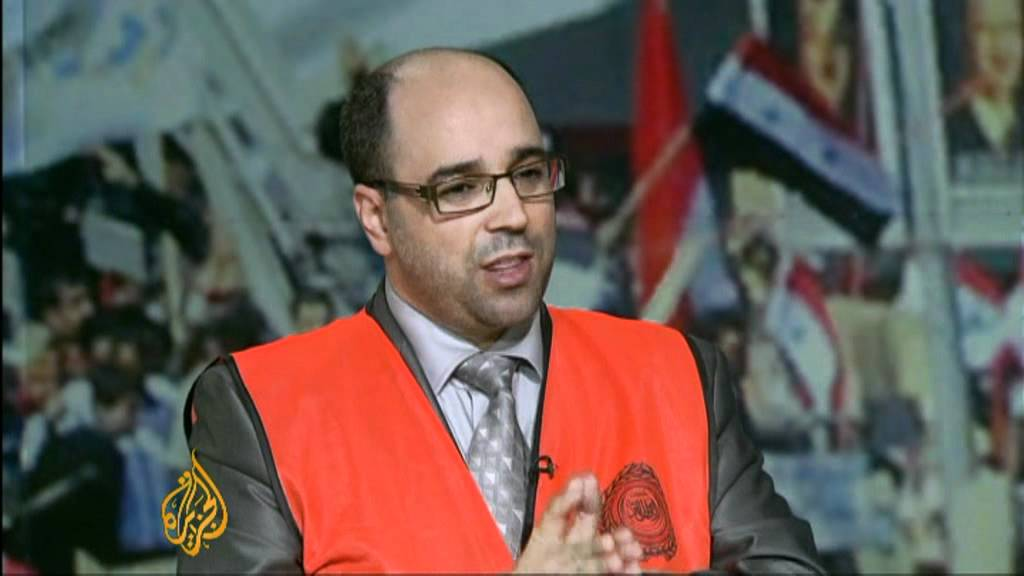Arab observer says syrian mission a farce youtube for Farcical in arabic