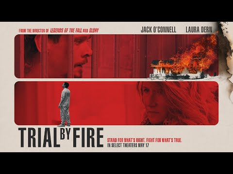 Trial by Fire is listed (or ranked) 14 on the list The Best Biographical Movies of 2019