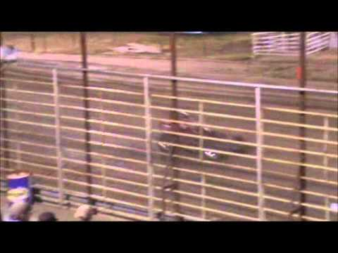 McCook Speedway Vintage Feature -  6/8/2012