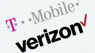 T-mobile vs verizon  ( a side by side comparison of their unlimited plans)