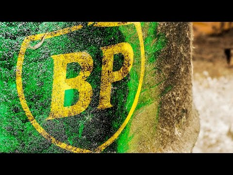 BP Manages To Turn $20 Billion Fine Into Tax Write-Off - The Ring Of Fire