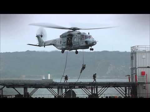 SeaOwl Navy Commando Training Services