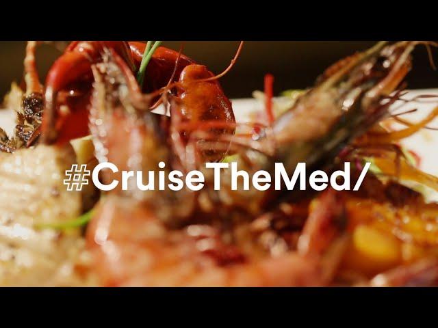 Cruise the Mediterranean Sea | MedCruise 2021 | Teaser