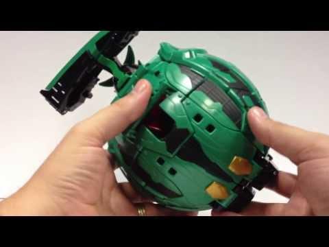 Kamen Rider Gaim - DX SUIKA ARMS