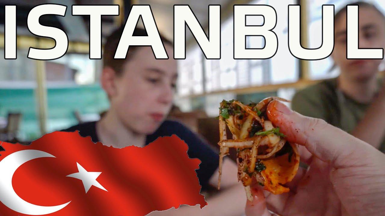 2 WEEKS IN TURKEY