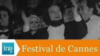 """Le scandale de """"La grande bouffe"""" à Cannes - Archive vidéo INA"""