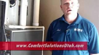 Trane Furnaces, Heating, Air Conditioning Ogden, Layton, Salt Lake City:Comfort Solutions Utah