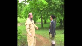 Appomattox Court House Battle and Surrender