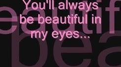 Beautiful In My Eyes   Joshua Kadison Lyrics