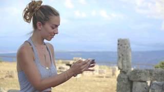 Διάζωμα: Πολιτιστική Διαδρομή των Αρχαίων Θεάτρων της Ηπείρου