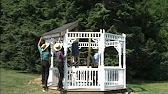Amish Country Gazebos 5567 Views 100