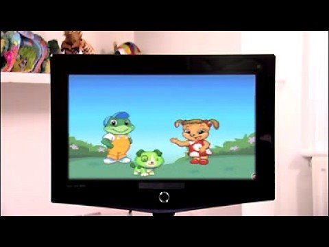 leapfrog click start my first computer youtube rh youtube com