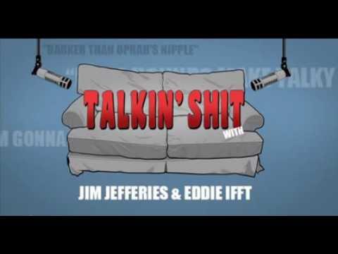 Talkin' Shit   Episode 58   Tough Love  pt 2 with Brian McCarthy