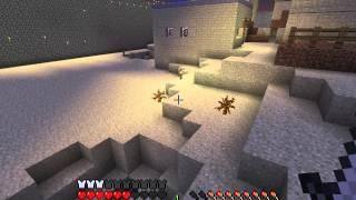 Film de groaza in Minecraft : Blestemul Fantomei 1