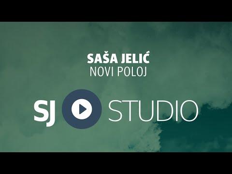 ® SASA JELIC - Novi Poloj (Official Video fullHD) ©