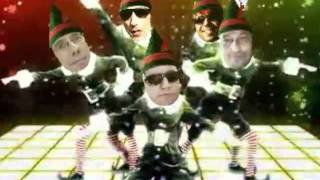Boney M - Daddy Cool Die 5 weihnachts-elfen