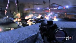 HomeFront PC GamePlay