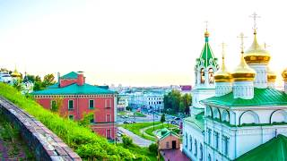 Красивый Нижний Новгород(, 2017-08-15T11:27:51.000Z)