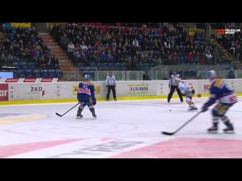 Highlights: Kloten vs Lakers