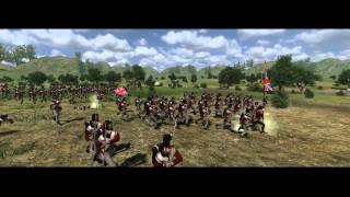 Mount & Blade Warband_ Napoleonic Wars Announcement trailer.mp4