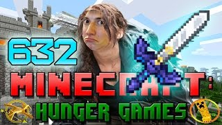 Minecraft: Hunger Games w/Bajan Canadian! Game 632 - BEST EPISODE EVER?!