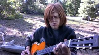 "Brett Dennen - Paul Simon ""Crazy Love Vol ll"""