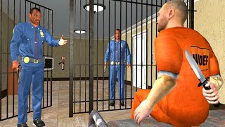 Stealth Survival Prison Break The Escape Plan 3D (by Gamy Interactive) Android Gameplay