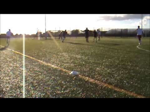 12.05.2014, Darren Seaward Goal, vs. Jolly Rogers.