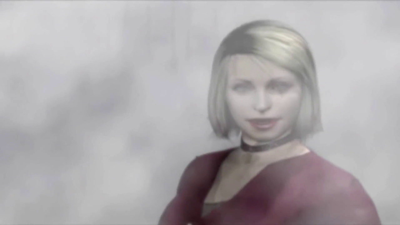Silent Hill 2 Meeting Maria Hd Youtube
