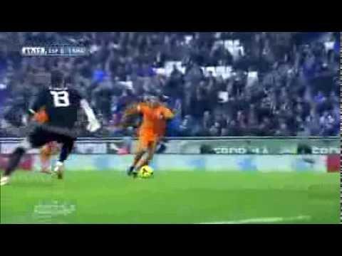 Cristiano Ronaldo horrible moment